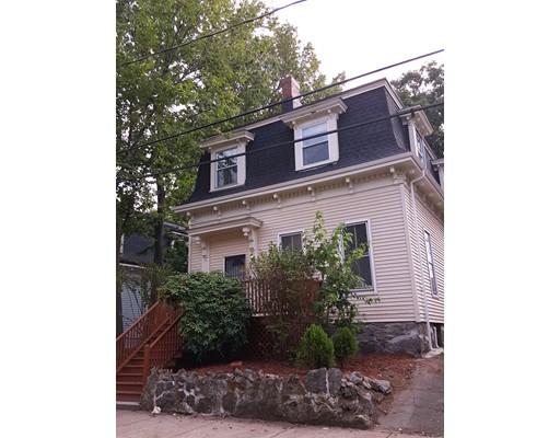 84 Munroe Street Boston MA 02119