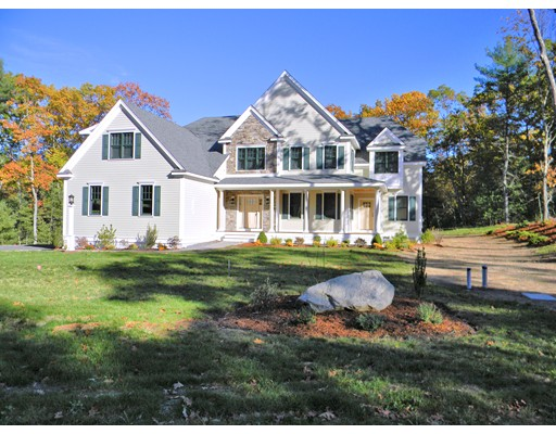 79 Chestnut Lane, Carlisle, MA