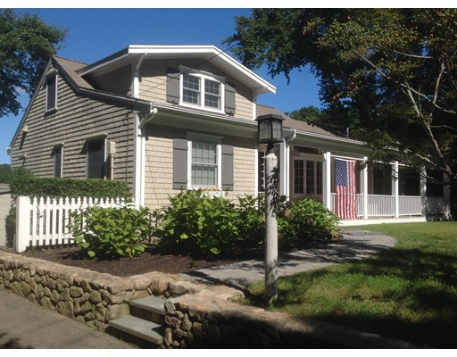 373 Bay Lane, Barnstable, MA