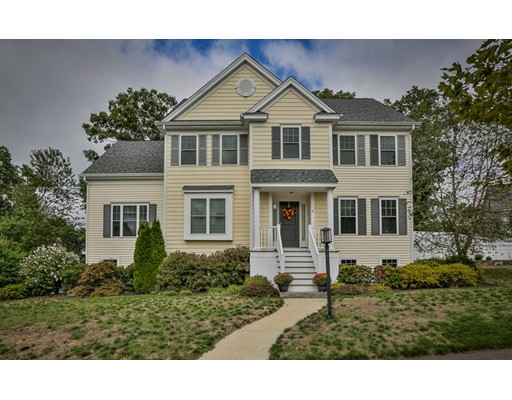 1 Grace Court, Wakefield, MA