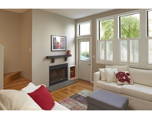 112C Inman Street, Cambridge, MA