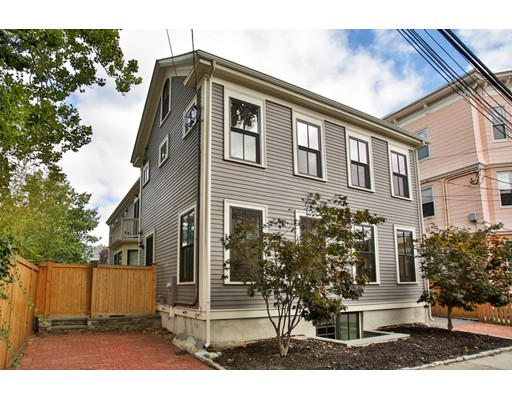 61 Prince Street, Cambridge, MA 02139
