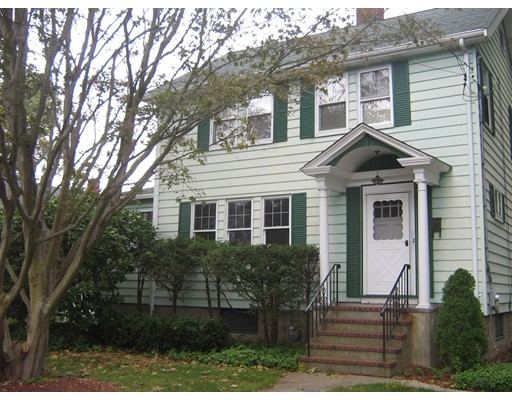 82 Lawrence Street, Canton, MA