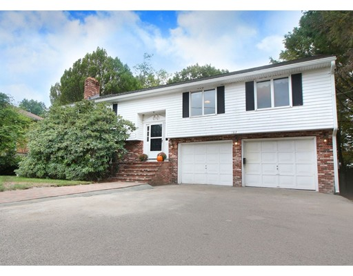 182 Mallard Way, Waltham, MA