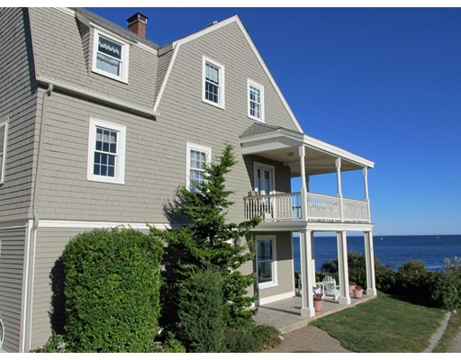 9 Longbranch Avenue, Rockport, MA