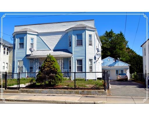 264 Wood Avenue, Boston, MA 02136