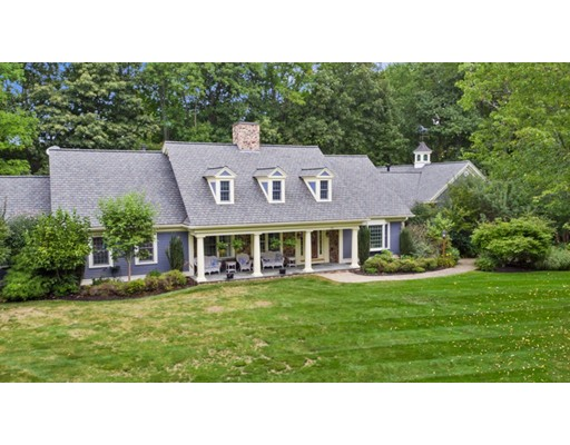 46 Raleigh Tavern Lane, North Andover, MA