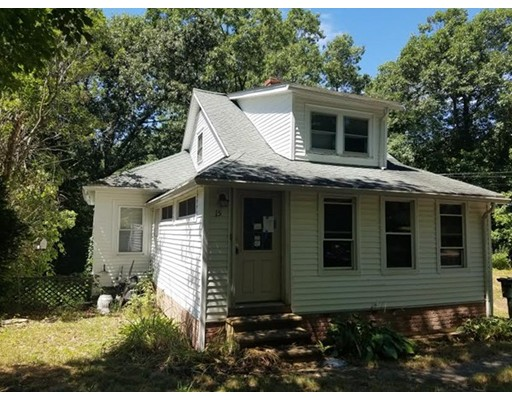 15 Donnelly Road, Spencer, MA