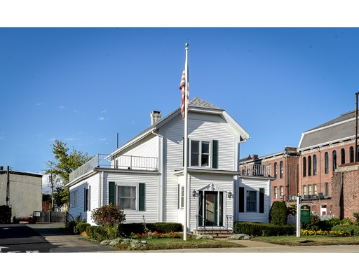 15 West Central Street, Natick, MA 01760