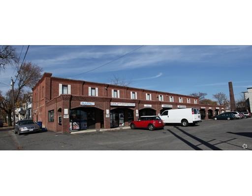 10 Jefferson Avenue, Salem, MA 01910