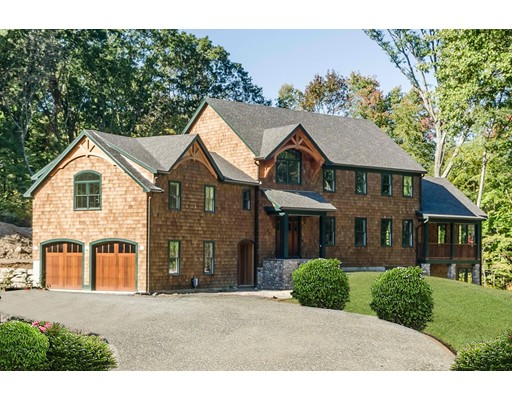 52 Hunting Lane, Sherborn, MA