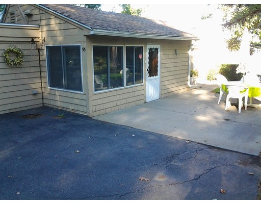 55 W Shore Road, Merrimac, MA