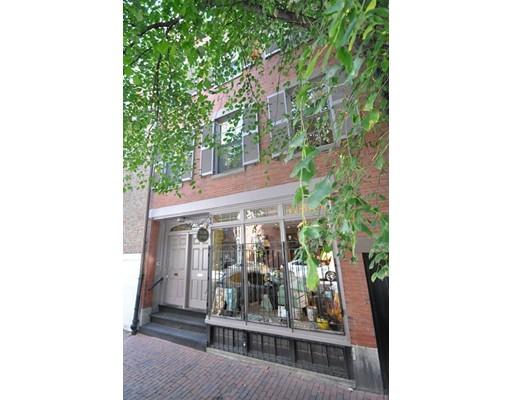 86 Chestnut Street, Boston, MA