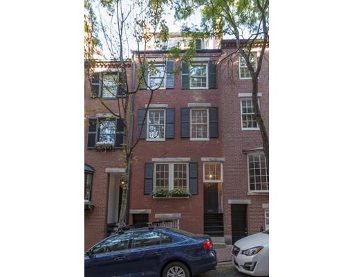 24 Garden Street, Boston, MA 02114