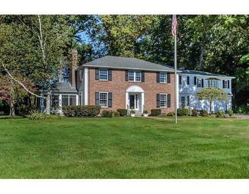 86 Winding River Road, Needham, MA