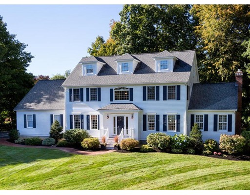11 Windward Drive, Newburyport, MA