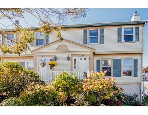 16 Arnold Ter, Marblehead, MA 01945