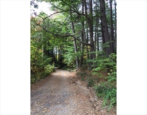 Lot 2 Cemetery Road, Leverett, MA 01054