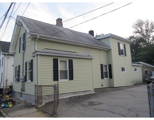 18 Benefit Street, Southbridge, MA 01550