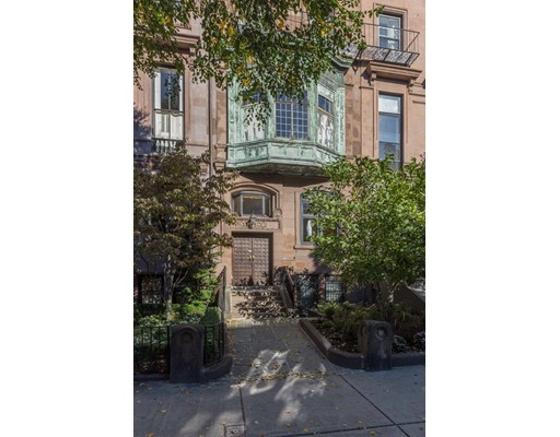 206 Beacon Street, Boston, MA 02116