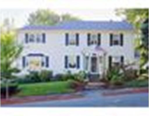 20 Monmouth Avenue, Medford, MA 02155
