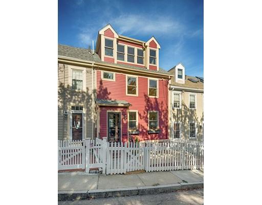 18 Hill Street, Boston, MA