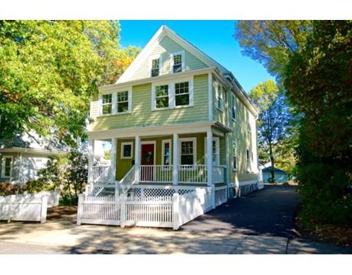 257 Temple Street, Boston, MA