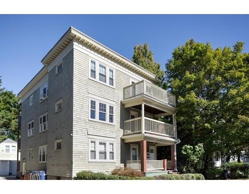 285 Belgrade Avenue, Boston, MA 02131