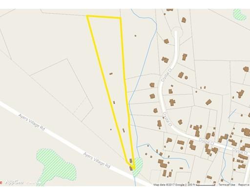 74 Ayers Village Road Methuen MA 01844