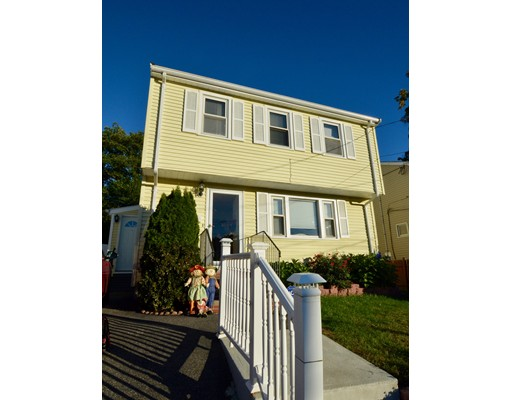 31 Cleveland Street, Medford, MA