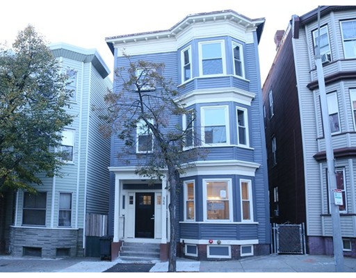 364 Meridian Street, Boston, MA 02128