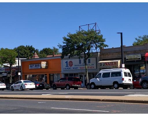 1192 Blue Hill Avenue, Boston, MA 02126