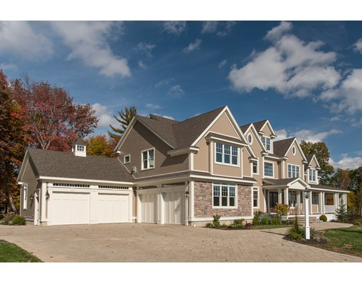 5 Norma Way, Middleton, MA