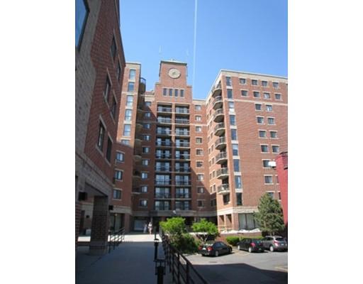 15 N BEACON, Boston, MA 02134