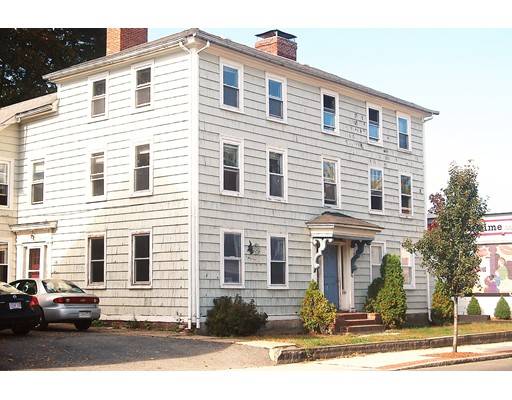 98 Bridge Street Salem MA 01970