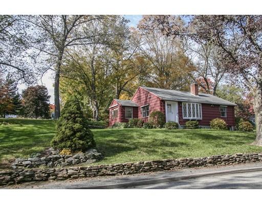 175 Pleasant St, Northborough, MA