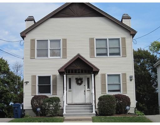 452 Huntington Avenue, Boston, MA 02136