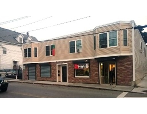886 Central, Lowell, Ma