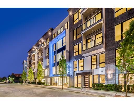 45 West Third Street, Boston, MA 02127