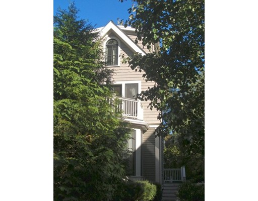 122 Oxford, Cambridge, MA 02138