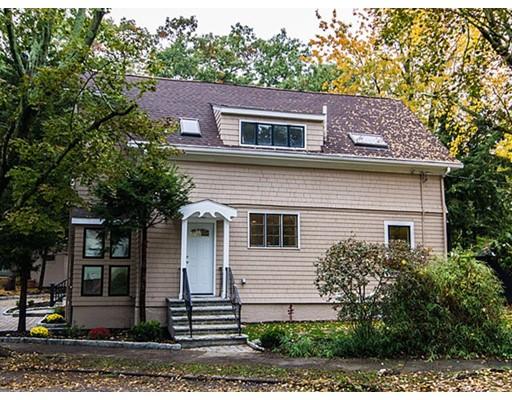 1265 Walnut Street, Newton, MA