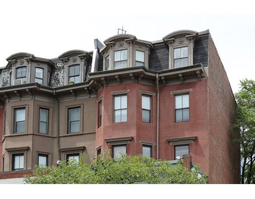429 Columbus Avenue, Boston, MA 02118