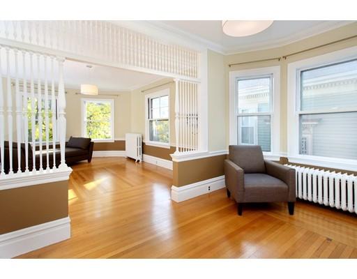 30 Welles Avenue, Boston, MA 02124