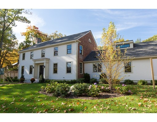 50 Arlington Road, Brookline, MA