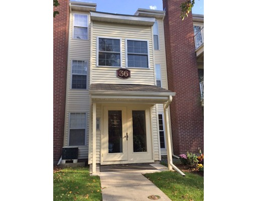36 Walden Drive, Natick, MA 01760