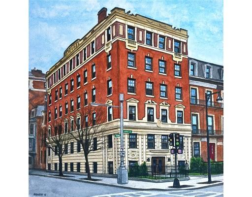 401 Beacon, Boston, MA 02115