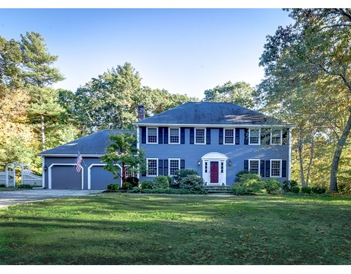 5 Perry Lane, Dover, MA