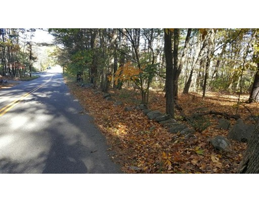 LOT 1 (161) NEWTOWN Road, Acton, MA