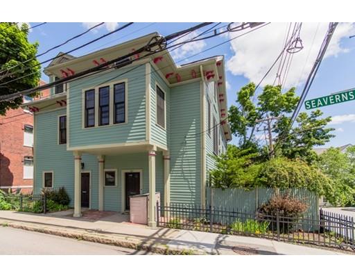 100 Seaverns Avenue, Boston, MA 02130