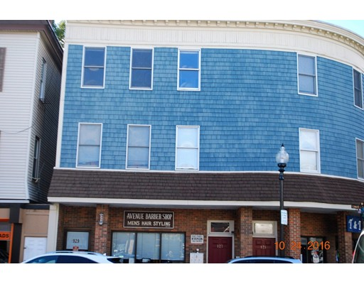 929 Dorchester Avenue, Boston, MA 02125